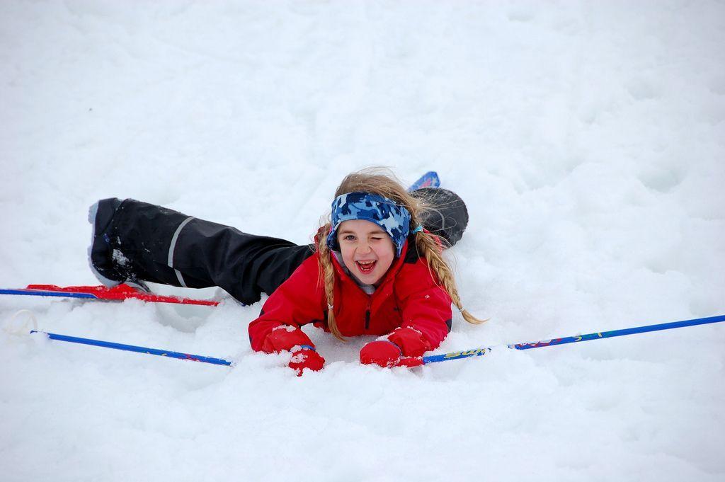 Las mejores estaciones de esquí en Andorra para ir con niños